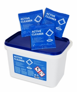 ACTIVE CLEANER - 50 sáčků x 60 g
