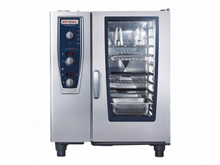 PLYN Rational Combi Master Plus 101 (10x GN1/1)